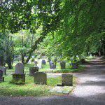 Rebel's Begrafenisonderneming Verschillen in Graven