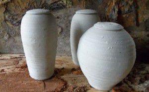Aarden urn