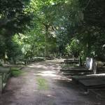 Begraafplaats Hilversum Bosdrift