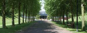 begraafplaats almere stad Kruidenweg