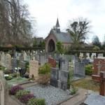 blaricum rk st vitus begraafplaats begrafenis