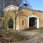 RK Begraafplaats Bussum Columbarium