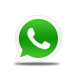 whatsapp logo Rebel Uitvaart
